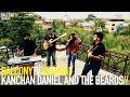 KANCHAN DANIEL AND THE BEARDS BLUE RAIN BalconyTV
