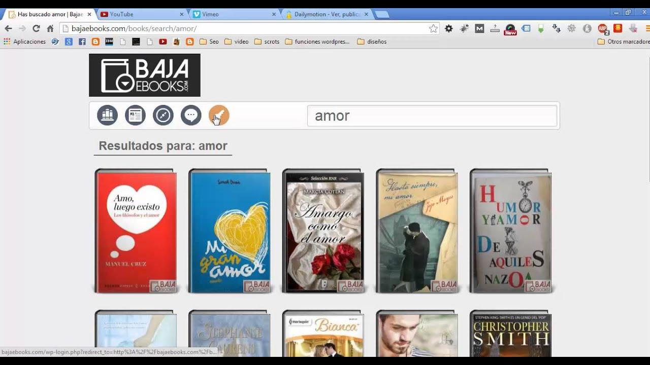 Bajaebooks Ebooks Gratis Libros Gratis Descargar Epub Gratis