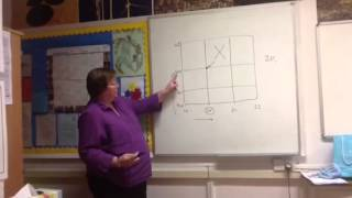 Dr H does 4 figure grid references