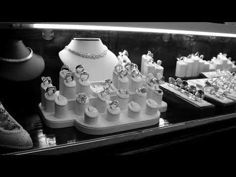 Valencia Jewellery