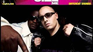 DJ Size feat Lourenzo & Big Steve - Sunglasses At Night (ORIGINAL)