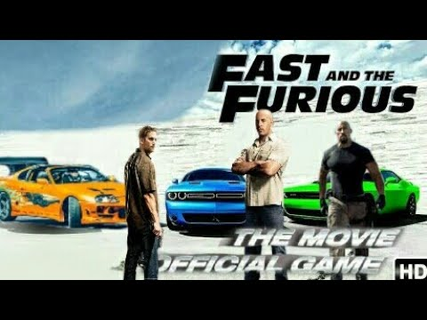 Fast & Furious 5 The Official Movie Game - Fast5 HD Mobile - Download |ThanosAtha