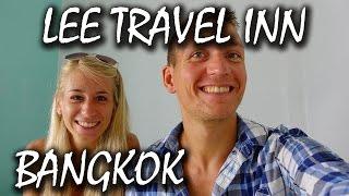 Günstige Unterkunft in Bangkok - Airbnb Apartment Roomtour / Hotel / Hostel - Thailand | #26