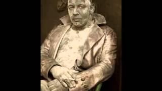 Ben Becker - Moloch (NWM Cardwell Hook)