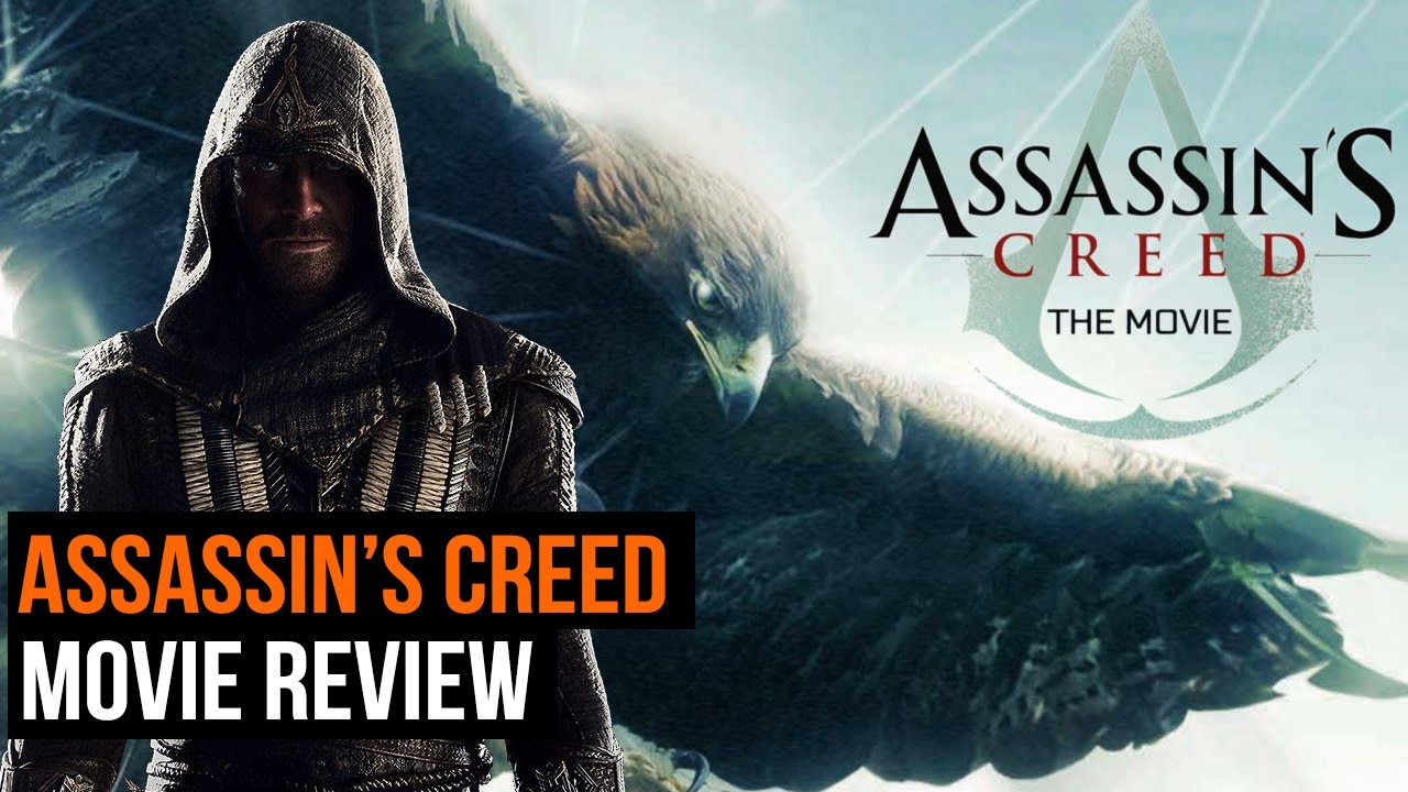 Assassin's Creed review: