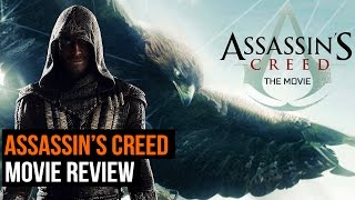 Assassins's Creed Movie Review