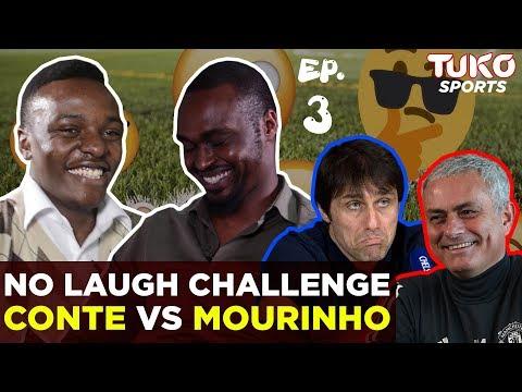 Try Not to Laugh Kenya Challenge Episode 3 at Tuko Sports | Tuko TV