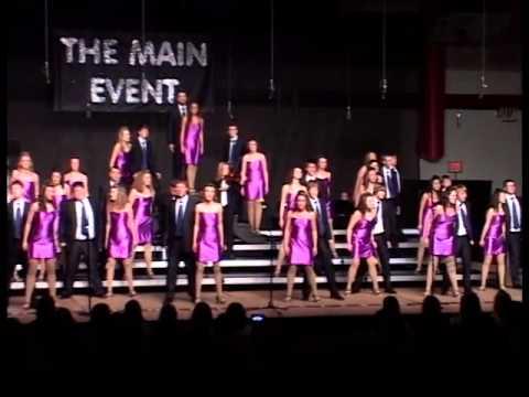 Western Dubuque's 5th Avenue Show Choir 2013
