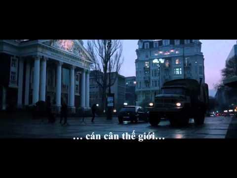 Dididi [Hành động] Trailer Biệt đội đánh thuê đã The expendables 2