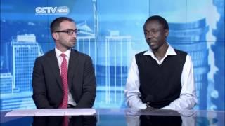 Talk Africa: Africa Rising