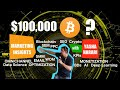 $100,000 Bitcoin? Faucet not. MtGOX Boss Gets 2 Yrs. BTC Bad for VZ?