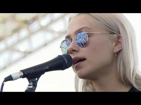 "Phoebe Bridgers - ""Scott Street"" (XPoNential Music Festival 2018)"