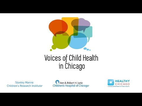 Children With Special Health Care Needs In Chicago