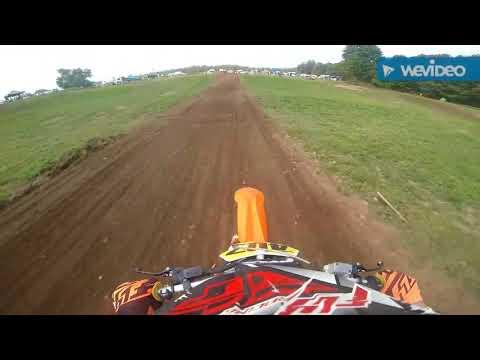 9-17-17 Utica/Rome Speedway Mx +45B moto1