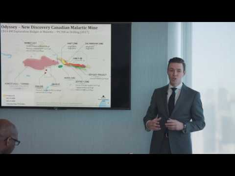 Abitibi Royalties Investor Presentation March 2017
