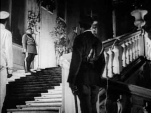 10월 October 1927 Ten Days That Shook The World Kerensky sequence