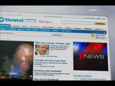 7 News and The West Australian (2010)