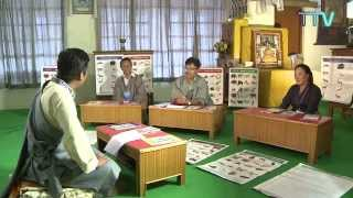 (ep.62) First Parents' Conference of Tibetan Schools and Child Education – A Panel Discussion
