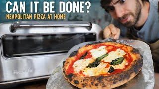The Greatest Home Pizza Maker Ever?