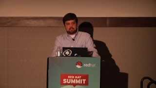 2013 Red Hat Summit: OpenStack Architecture