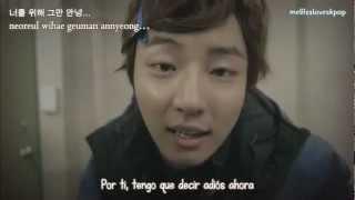 [Sub Español] Lee Jung - I Wish It Was You (My Flower Boy Next Door OST) [Hangul+Rom]