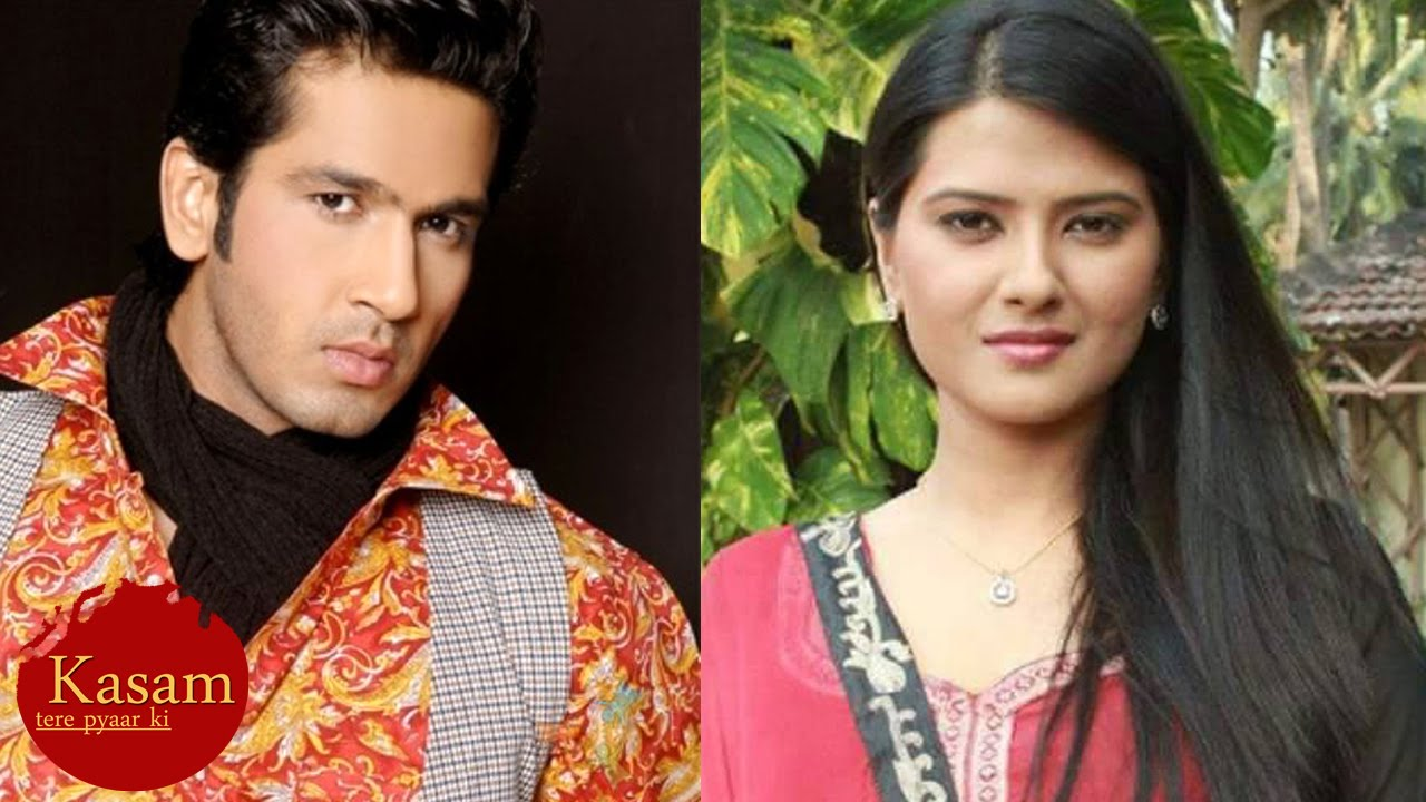 Kasam Tere Pyaar Ki | New MAN In Tanu's LIFE | 12th April 2016 EPISODE