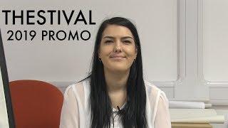 HSU Theatre Presents: Thestival