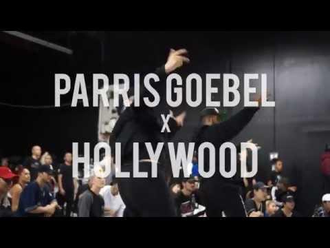 Future- Where Ya At ft. Drake Choreography by: Parris Goebel & Hollywood
