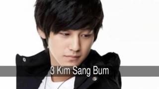 Video The most handsome Korean actors download MP3, 3GP, MP4, WEBM, AVI, FLV Oktober 2018