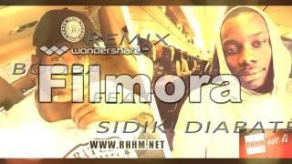 Booba feat sidiki diabaté - Validée (remix 2016) inianafi debena