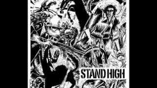 Murderer Sound Remix - Stand High