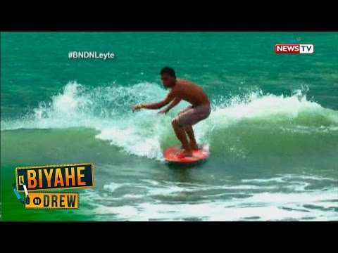 Biyahe ni Drew: A story of hope in Northern Leyte (full episode)