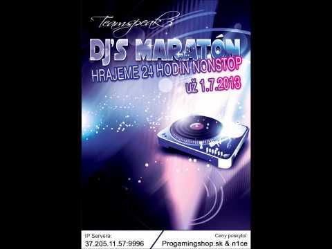 DJ's Maratón Karaoke