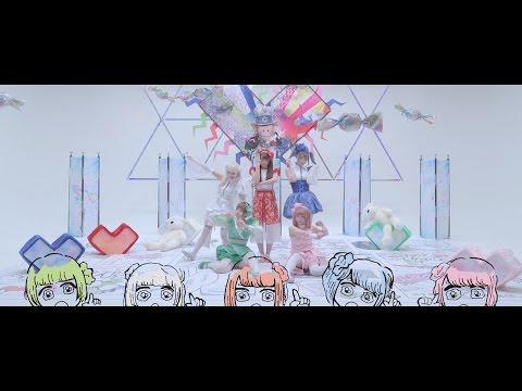 """ぜんぶ君のせいだ。""""わがまま新生Hominina"""" Official MusicVideo"""