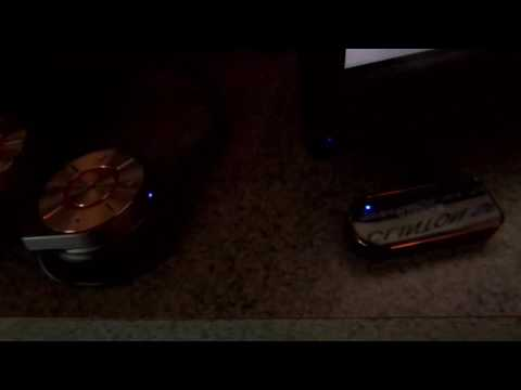 Anbero Bluetooth Transmitter Issues with Bluetooth Headset Pairing
