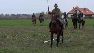 Stajnia Bajka - Hubertus 2013