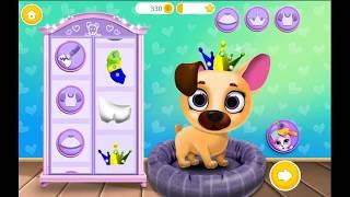 Kiki & FIFI  Beauty Salon  BABYGAMES TV  Fun game for KIDS