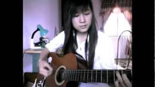 Tieng Goi (Buc Tuong)-guitar cover