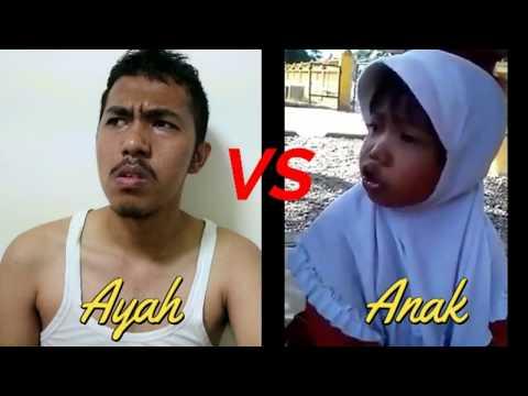 NGAKAK!!! Bapak Ini Dimarahi Anak Medan!!!