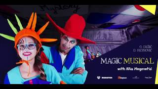 MAGIC MUSICAL [TMP 2018-2019] Mp3