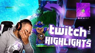 Die Perfekte Mischung Aus Gameplay und Unterhaltung   Twitch Highlights #8   Amar