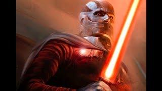 Let's Play Star Wars Kotor (Dark Side) Part 40 FREEDOM