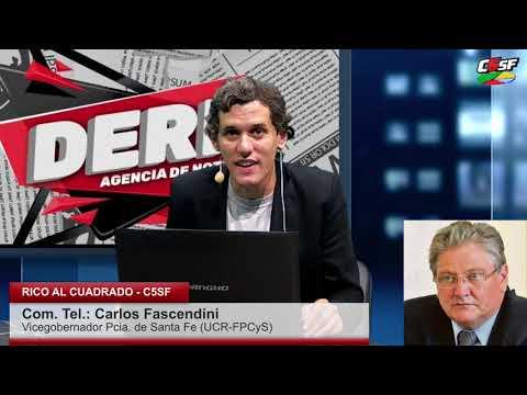 Fascendini: Puede haber puntos en común con el PRO