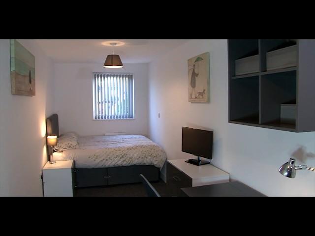 En-Suite Student Rooms Dawlish Road B29 7Au Main Photo