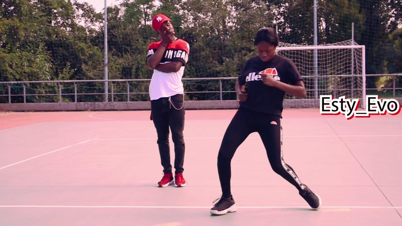 Chief Obi - Kweku || Official Dance Video