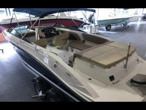 2018 Sea Ray SPX 230 OB For Sale at MarineMax Jacksonville