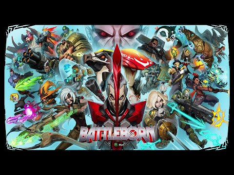Battleborn - The Experiment - Private Story Advanced - Oscar Mike - Video FAQ