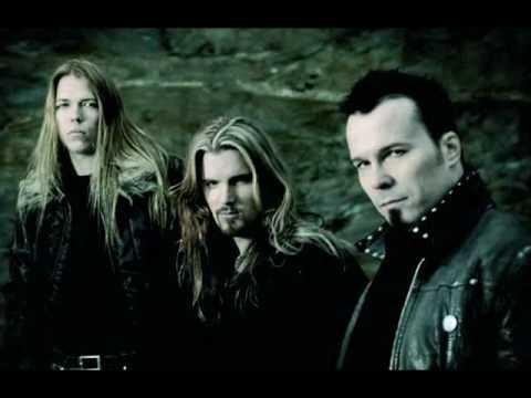 apocalyptica - not strong enough (with lyrics)
