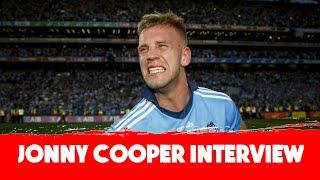 Jonny Cooper | All-Ireland joy, Looking to improve, Cluxton influence