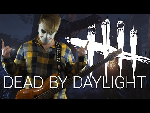 Dead by Daylight - Metal Cover || ThunderScott